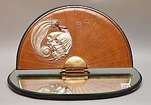 Erté Limited Edition bronze