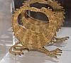 Carol Eckert Basket titled