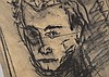 Vladimir Prodanovich (Serbia, 1952) 3 original paintings, unframed, portraits, various sizes,