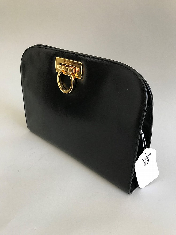1b84b01dafa Salvatore Ferragamo Shoulder bag (or Clutch)