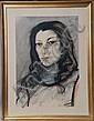 Carlos Alonso (ARGENTINE, b. 1929) Pastel,