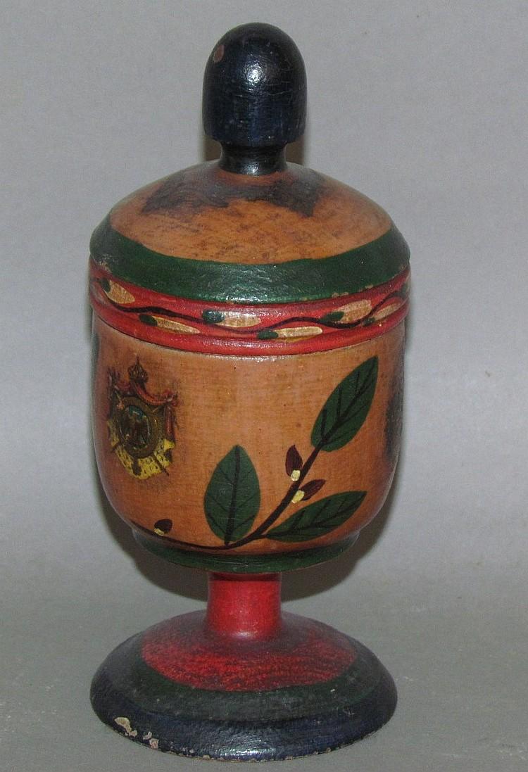 Lehn type covered saffron
