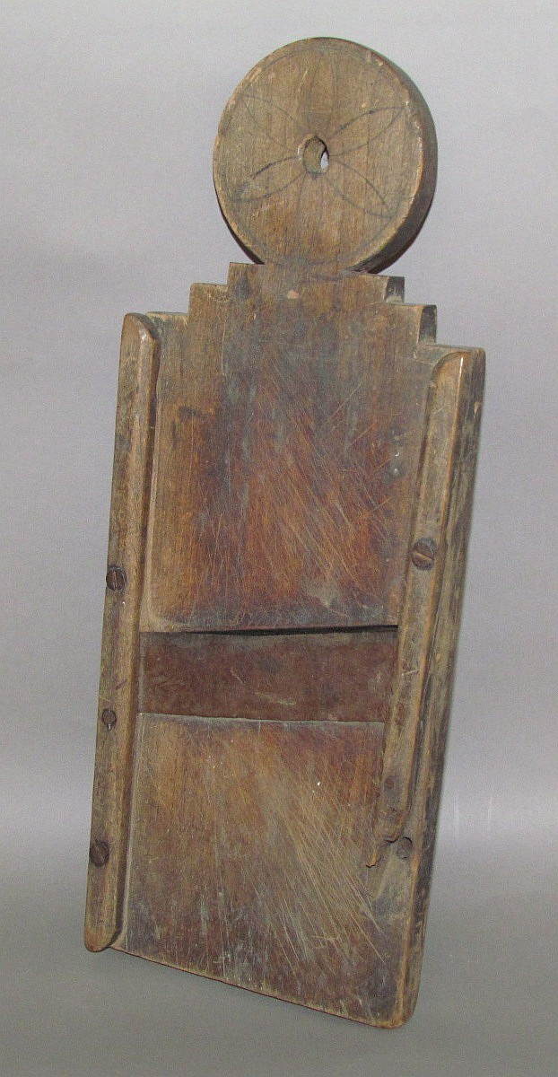 Softwood Slawboard