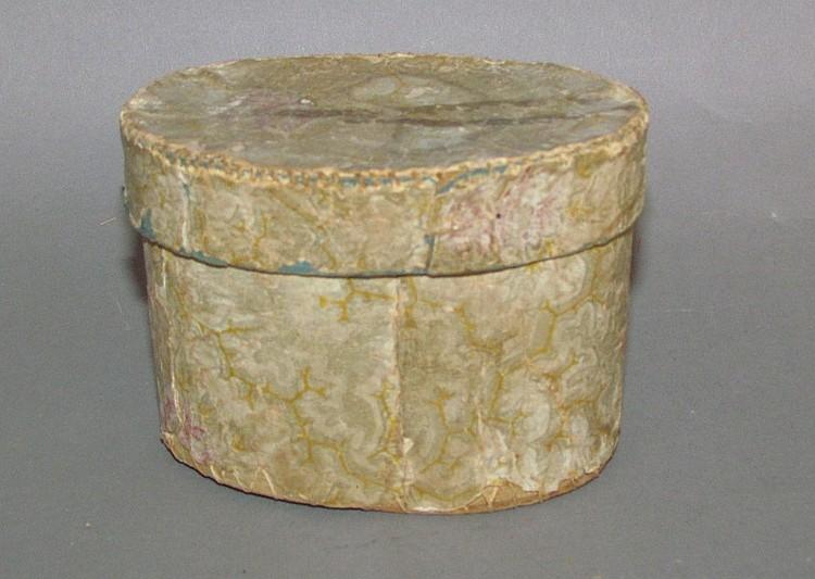 Wallpaper box