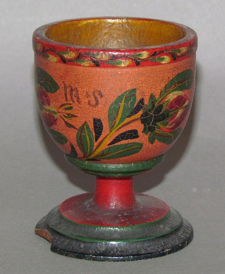 Lehn ware cup