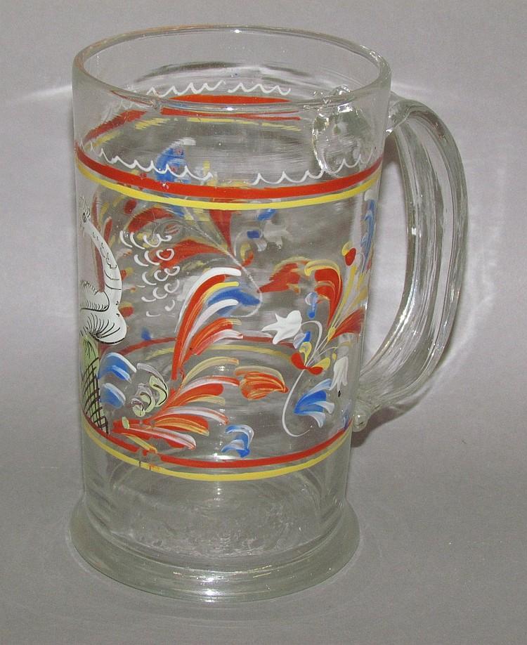 Stiegel mug