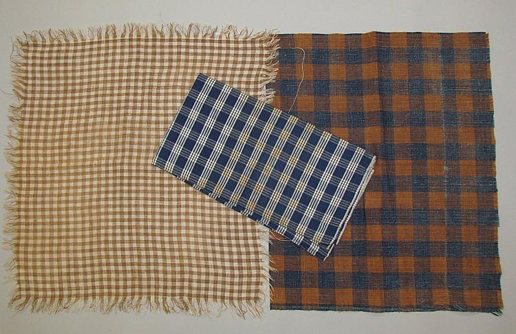 Lot of linen