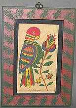 Ellinger watercolor