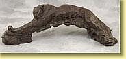 Patrick Villas (École belge). Sculpture en bronze