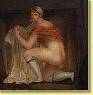 Andries Cornelis Lens (1739-1822) École belge