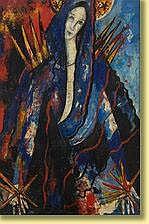 Marguerite Acarin