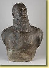 Thomas de Vincotte (École belge). Sculpture en