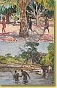 Fernand Allard L'Olivier (1883-1933) École belg, Fernand Allard-L'Olivier, Click for value