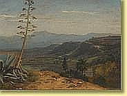 Edmond Tschaggeny (1818-1873) École belge Huile
