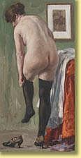 Constant De Busschere (1876-1951) École belge