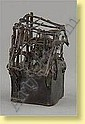 Ivan Theimer (École Tchécoslovaque). Sculpture en, Ivan Theimer, Click for value