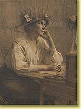 Julian Tomaszewski (1834-1920) École polonaise