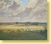 Fernand Gommaerts (1894-1975) Ecole belge Huile