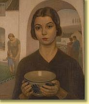 Fernand Gommaerts (1894-1975) École belge Huile