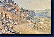 Louis LONCIN (Durbuy 1875 - Waulsort 1946) Route
