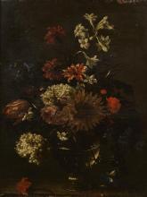 Attribué à Hieronymus GALLE (Anvers 1625 - 1679)