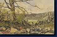 Adolphe HAMESSE (Bruxelles 1849 - Ixelles 1925)