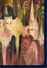 Milo MARTINET (Lausanne 1904 - Liège 1988)