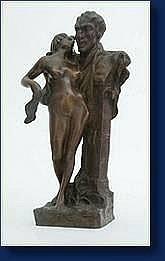 Oscar BERCHMANS (Liège 1869 - Spa 1950) La