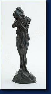 Oscar BERCHMANS (Liège 1869 - Spa 1950) La honte
