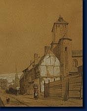 Barthelemy VIEILLEVOYE (Verviers 1798 - Liège