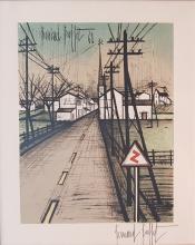 Bernard Buffet Paintings for Sale | Bernard Buffet Art ...