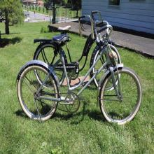 Bicycles for Sale at Online Auction | BID to Buy Bicycles, Cheap