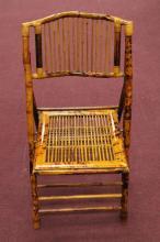 Bamboo Chair