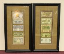 Framed Old Money