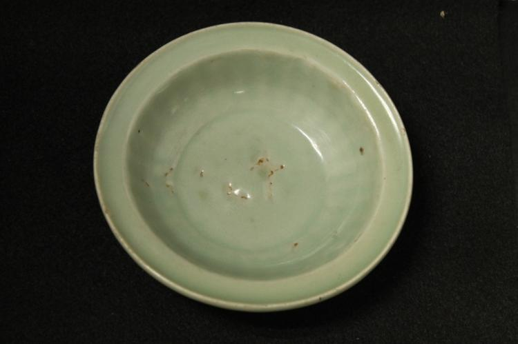 Chinese Celadon Glazed Bowl