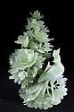 Jade Carved Flower