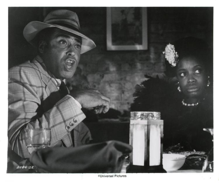 Jones movie memorabilia