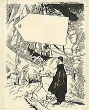 Frank LE GALL (né en 1959)  - Théodore Poussin – Marie Vérité