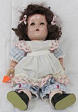Doll Ideal Suzette I-De-Lite 1930's