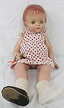 Effanbee Patsy Ann 1920's-40's Doll