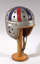 Rare c.1940s College All-Stars football helmet (EX)