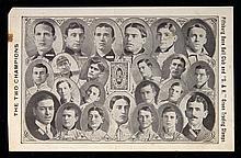 1909 Pittsburgh Pirates