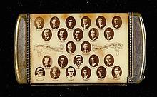 Rare c.1908 Detroit Tigers
