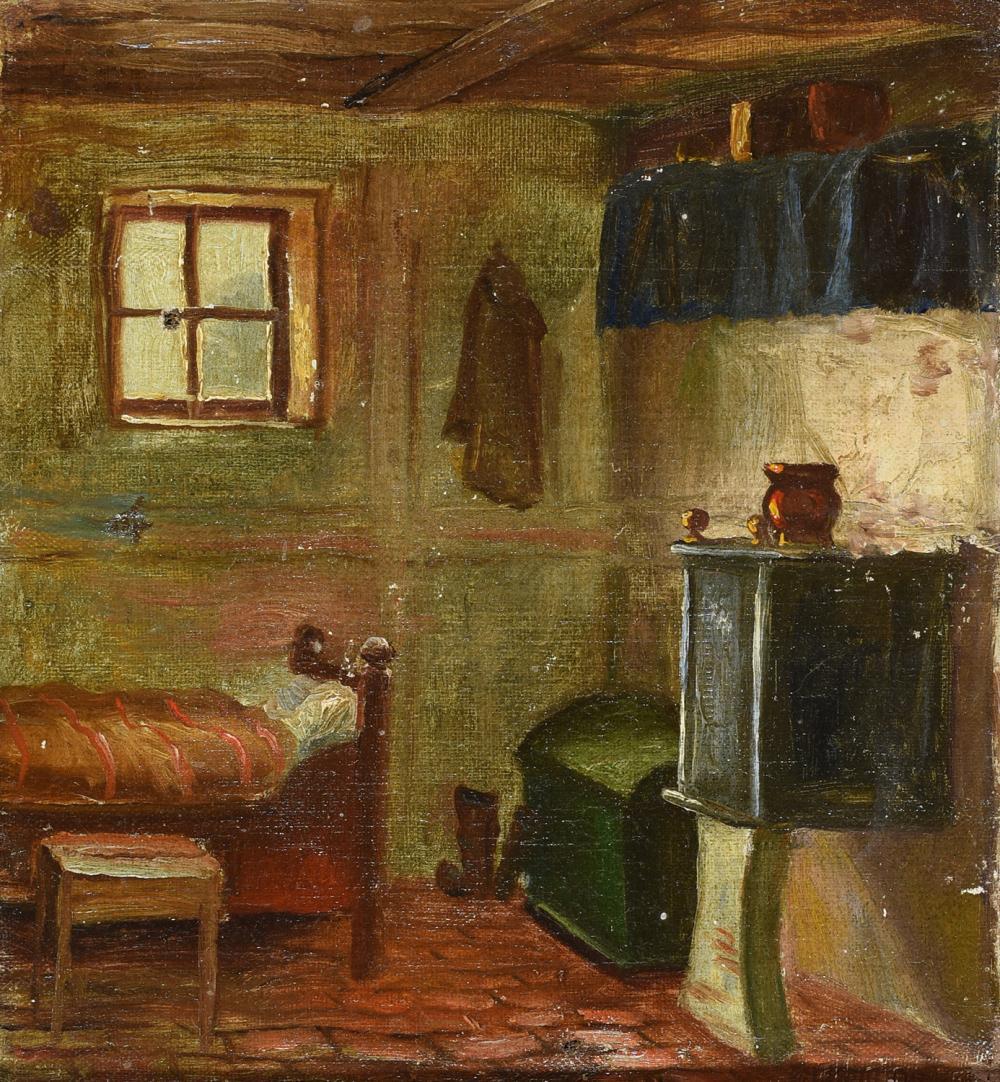 O. Dahlboe (Danish, 19th-20th c.),