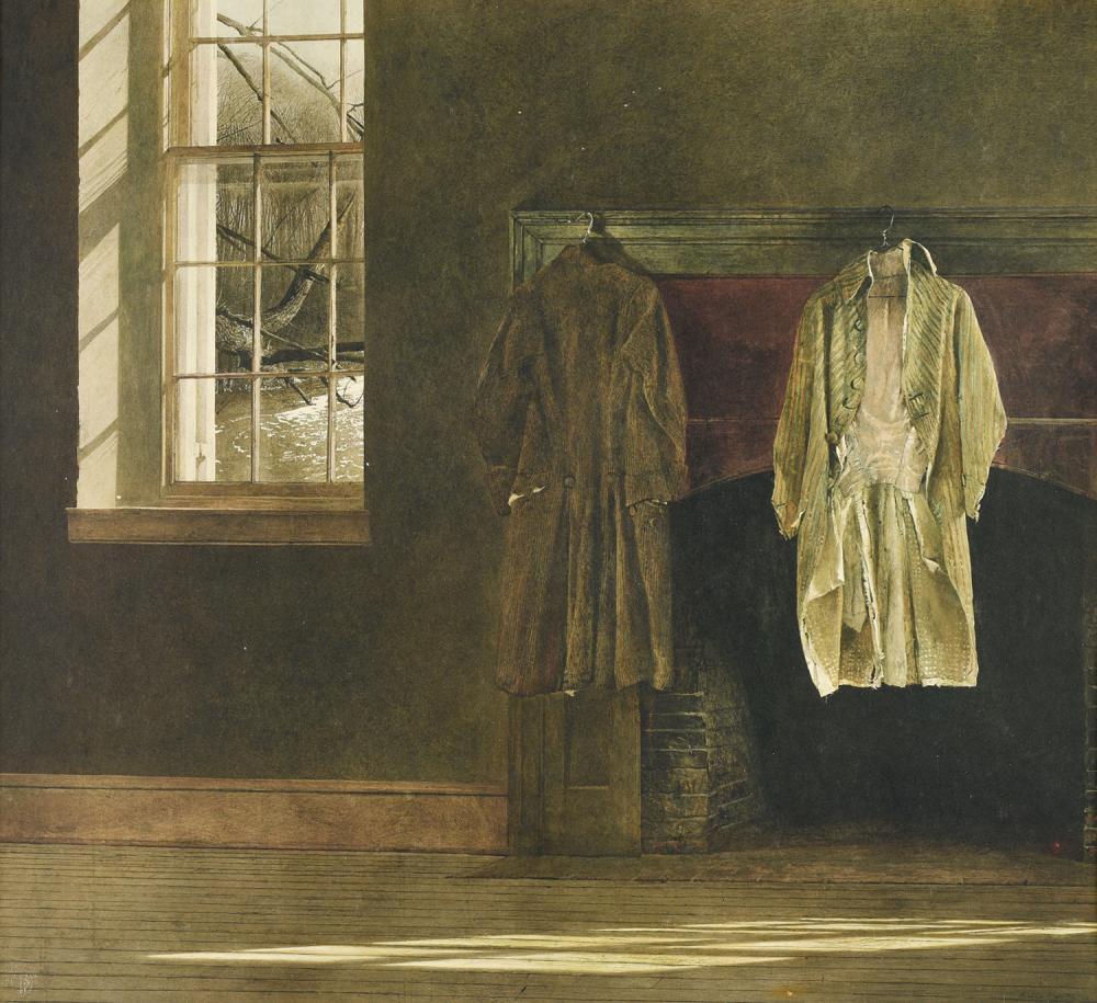 Andrew Wyeth (American, 1917-2009),