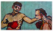 the pugilist 11-14-2012