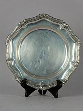 D. Vollgold & Sohn Continental Silver Plate