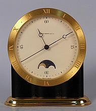 Tiffany & Co Desk Clock
