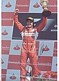 ALONSO FERNANDO: (1981- ) Spanish Formula One