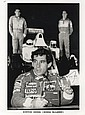 SENNA AYRTON: (1960-1994) Brazilian Motor Racing